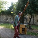 Music Man of San Gimignano